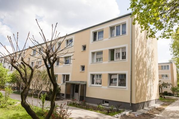 Budynek mieszkalny (PATRON)