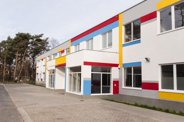 Szpital w Otwocku